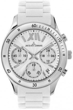 Наручные часы JACQUES LEMANS 1-1586B