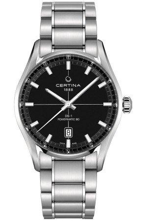 Мужские часы CERTINA C029.407.11.051.00