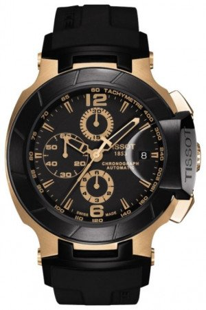 Мужские часы TISSOT T048.427.27.057.01