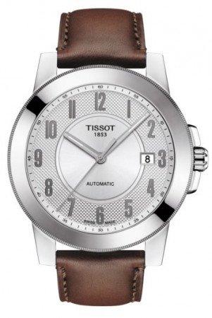 Мужские часы TISSOT T098.407.16.032.00