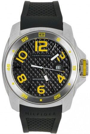 Мужские часы TOMMY HILFIGER 1790712