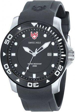 Мужские часы SWISS EAGLE SE-9002-02