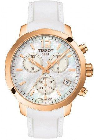 Женские часы TISSOT T095.417.37.117.00