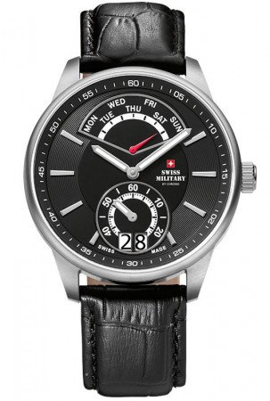 Мужские часы SWISS MILITARY BY CHRONO SM34037.03