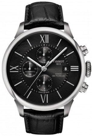 Мужские часы T099.427.16.058.00