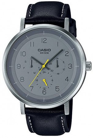 Мужские часы CASIO MTP-E314L-8BVDF