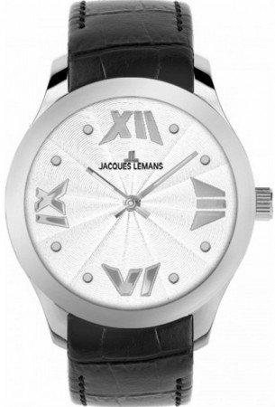 Женские часы JACQUES LEMANS 1-1643A