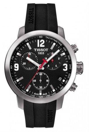 Мужские часы TISSOT T055.417.17.057.00