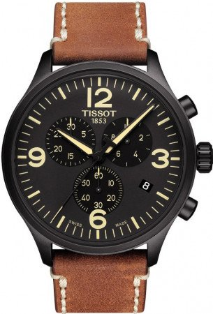 Часы TISSOT T116.617.36.057.00