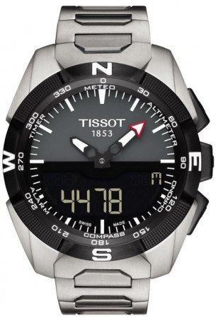 Мужские часы TISSOT T091.420.44.081.00