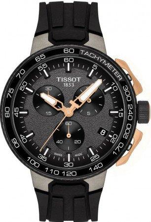 Мужские часы TISSOT T111.417.37.441.07