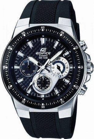 Мужские часы CASIO EF-552-1AVEF