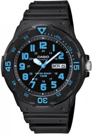 Мужские часы CASIO MRW-200H-2BVEF