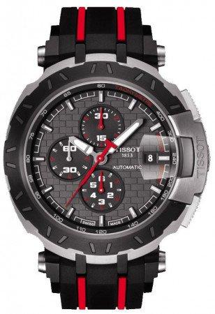 Мужские часы TISSOT T092.427.27.061.00