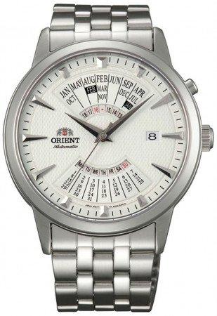 Мужские часы ORIENT FEU0A003WH