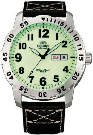 Мужские часы ORIENT FEM7A008R9