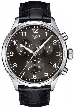 Мужские часы TISSOT T116.617.16.057.00