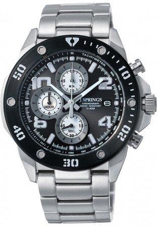 Мужские часы J.SPRINGS BFH006