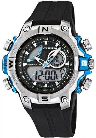 Мужские часы CALYPSO K5586/2