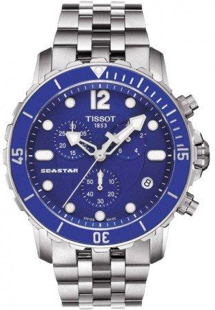 Tissot Seastar 1000 T066.417.11.047.00