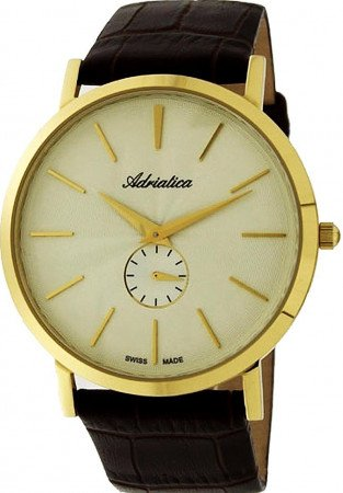Мужские часы ADRIATICA ADR 1113.1211Q