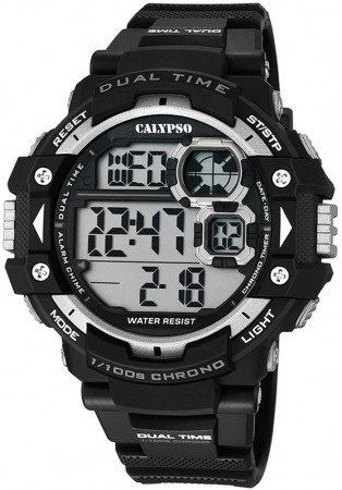 Мужские часы CALYPSO K5674/1
