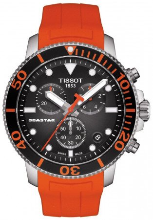 Часы TISSOT T120.417.17.051.01