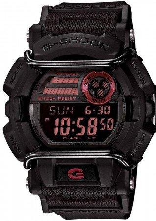 Мужские часы CASIO G-Shock GD-400-1ER