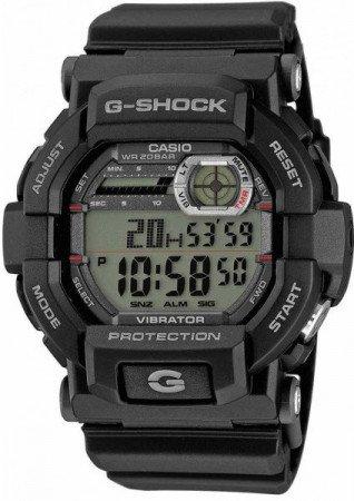 Мужские часы CASIO G-Shock GD-350-1ER