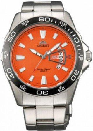 Мужские часы ORIENT FUG1S002M6