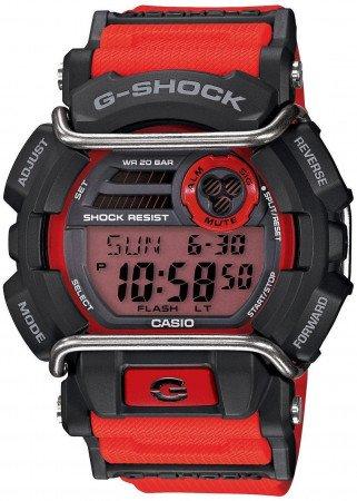 Мужские часы CASIO G-Shock GD-400-4ER