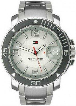 Мужские часы TOMMY HILFIGER 1790653