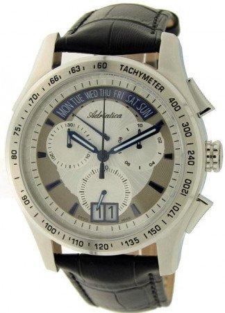 Мужские часы ADRIATICA ADR 1160.52B3CH