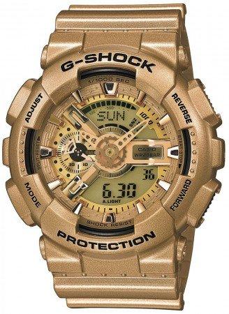 Мужские часы CASIO G-Shock GA-110GD-9AER