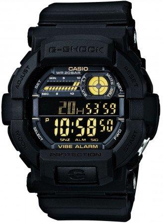 Мужские часы CASIO G-Shock GD-350-1BER