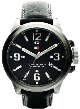 Мужские часы TOMMY HILFIGER 1790624
