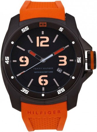 Мужские часы TOMMY HILFIGER 1790709