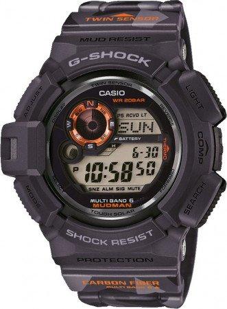 Мужские часы CASIO G-Shock GW-9300CM-1ER