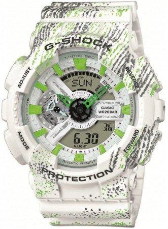 Женские часы CASIO BA-110TX-7AER