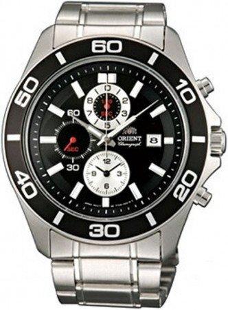 Мужские часы ORIENT FTT0S001B0