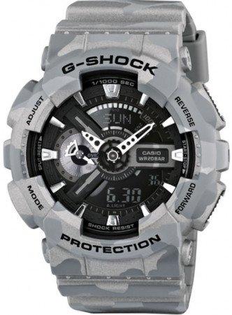 Мужские часы CASIO GA-110CM-8AER