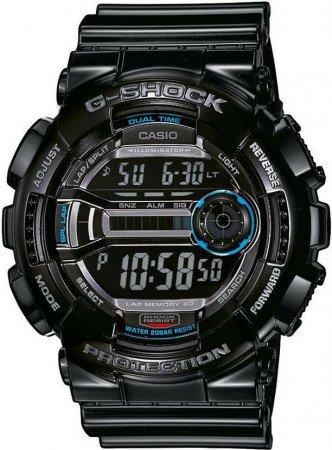 Мужские часы CASIO G-Shock GD-110-1ER