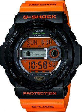 Мужские часы CASIO G-Shock GLX-150-4ER
