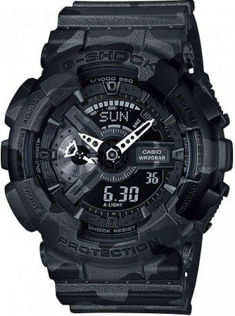 Мужские часы CASIO G-Shock GA-110CM-1AER