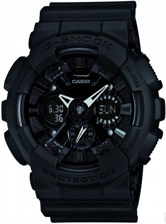 Мужские часы CASIO G-Shock GA-120BB-1AER