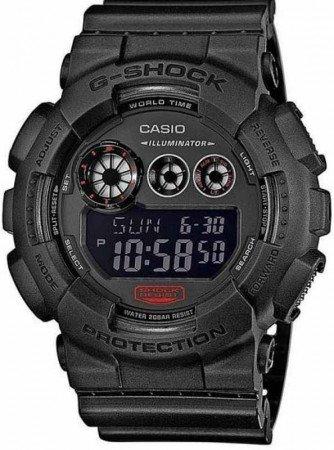 Мужские часы CASIO G-Shock GD-120MB-1ER