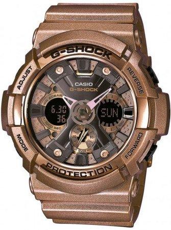 Мужские часы CASIO GA-200GD-9BER
