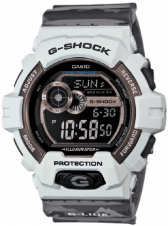 Мужские часы CASIO G-Shock GLS-8900CM-8ER