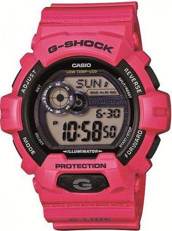 Мужские часы CASIO G-Shock GLS-8900-4ER