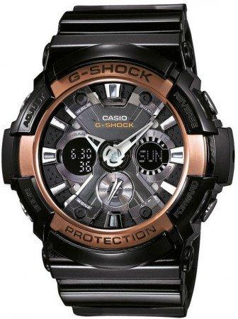 Мужские часы CASIO GA-200RG-1AER